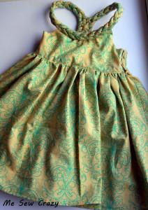 pretty dress to sew