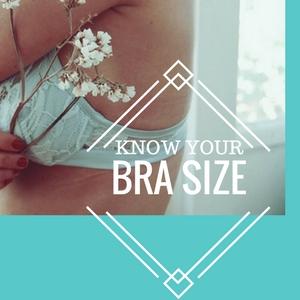 measure bra size