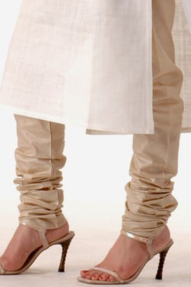 churidhar pants how to sew