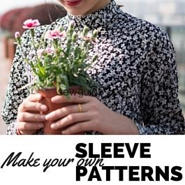 sleeve patterns