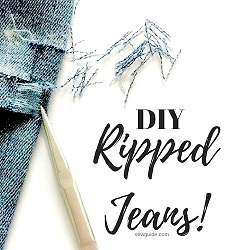 RippedJeans