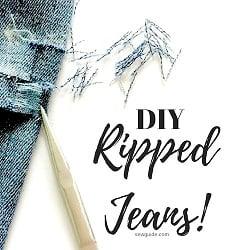 RippedJeans