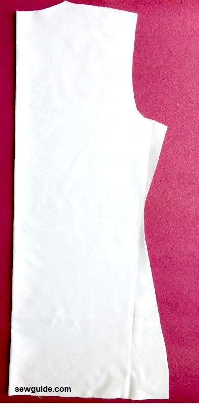 basic bodice pattern