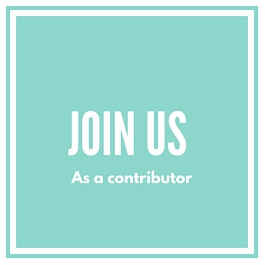 contribute to us
