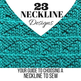 how to choose neckline designs