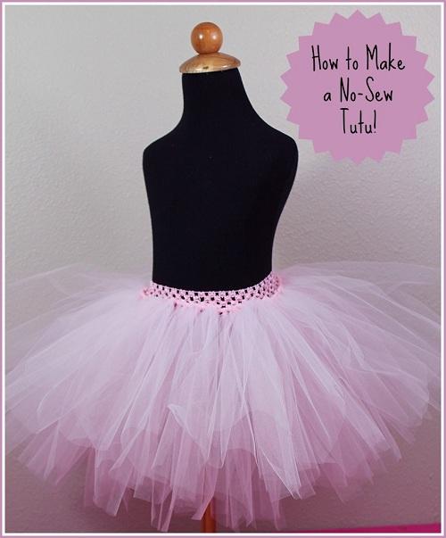 20 best easy sew ballerina skirt tutorials sew guide no sew tutu solutioingenieria Choice Image