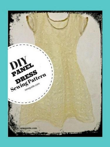 How to sew Salwar Kameez  top- {FREE PATTERN}