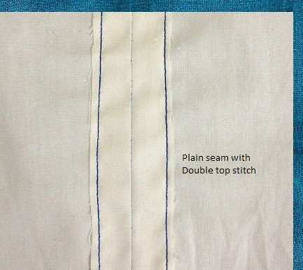65b83d2e5c1 17 different types of SEAMS   How to sew them - Sew Guide