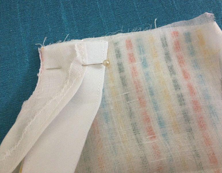 how to sew salwar kameez
