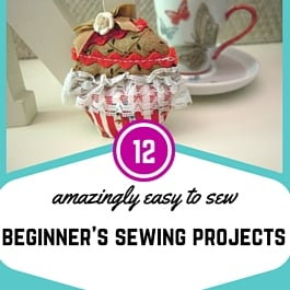 easy to make sewing projects