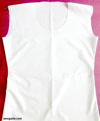 basic bodice pattern