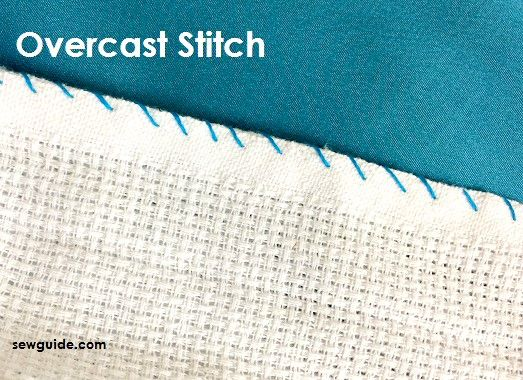 9 Easy Hand Stitches You Should Learn For Perfect Sewing