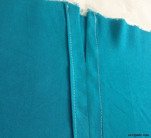 salwar kameez pants tutorial step by step