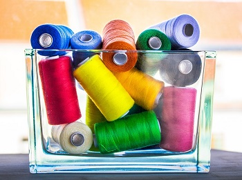 save sewing time