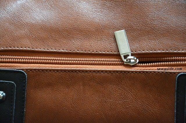 sew zippers