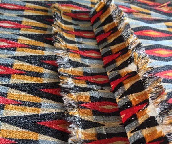 sew a elastic waistband skirt