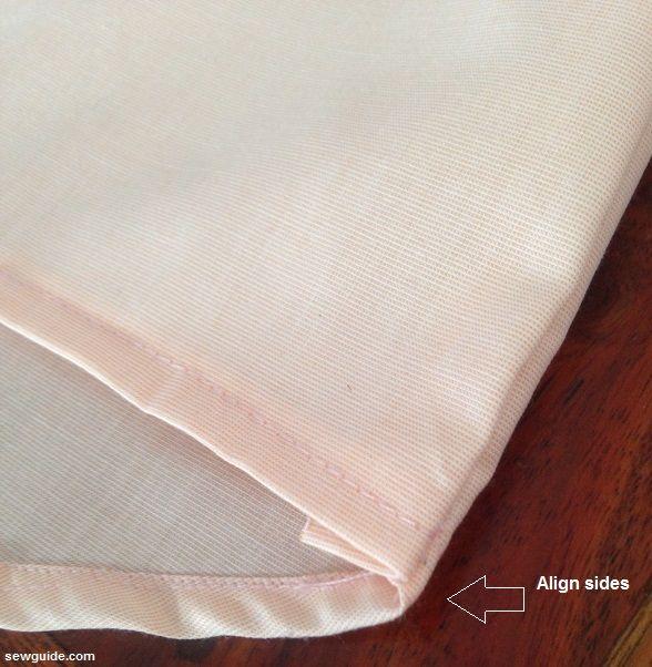 stitch a simple tunic dress
