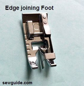 sewing machine feet