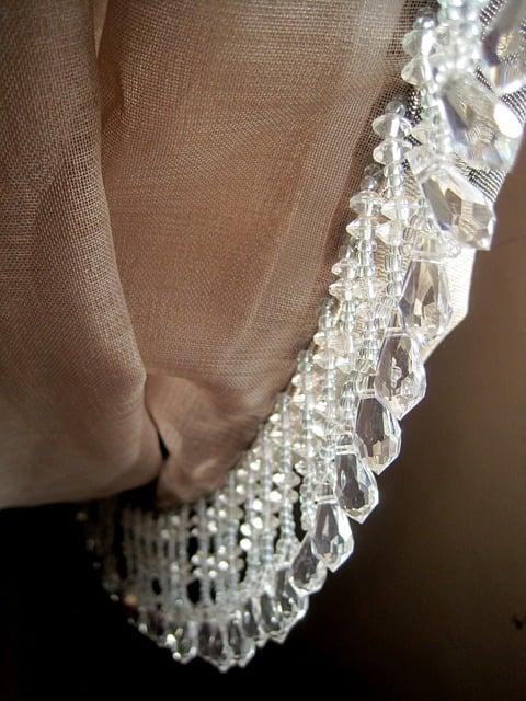 bead fringe