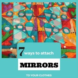 how to do mirror work