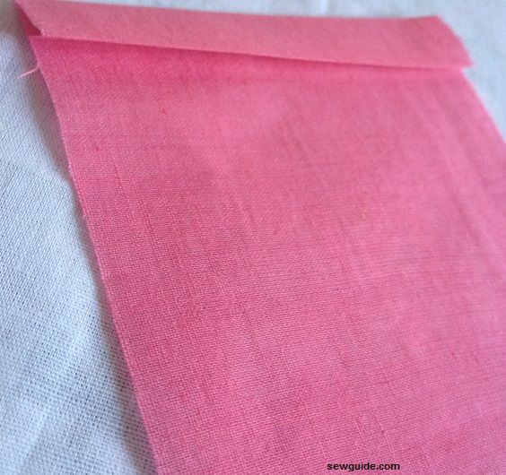 How To Easily Add A Patch Pocket To Your Clothes Sew Guide