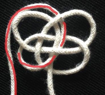 turk's head knot
