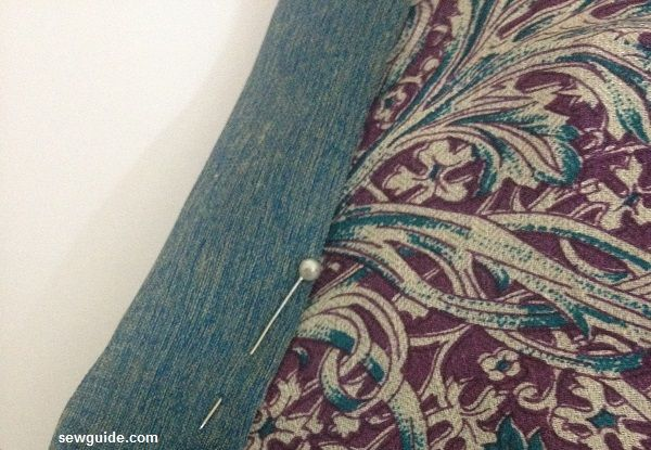 wrap skirt diy pattern