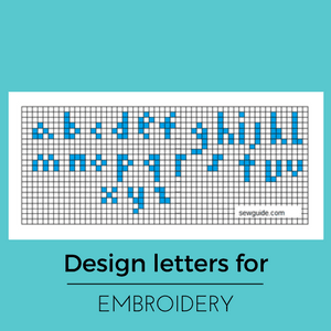 How to design embroidery - 10 great sources of inspiration - Sew Guide
