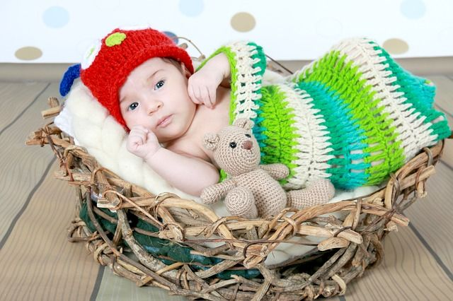 Know your BABY'S BLANKET & QUILT SIZE - Sew Guide