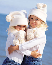 20+ Best Fleece Hat Patterns