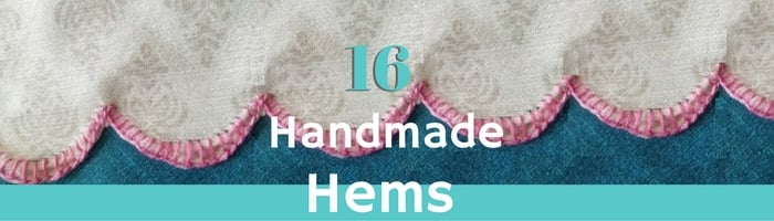 hemming stitches