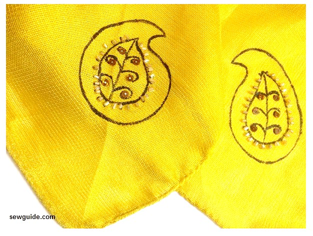 make your own bandana
