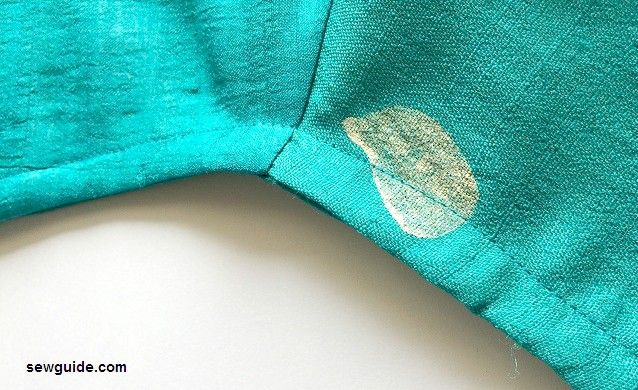 bolero jacket pattern