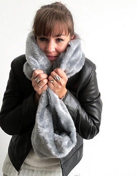 9 Best Ways To Make Infinity Scarf With 20 Free Patterns