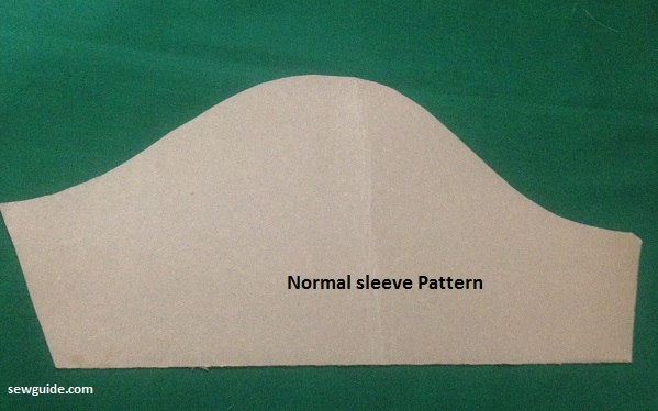 puffed sleeve diy pattern