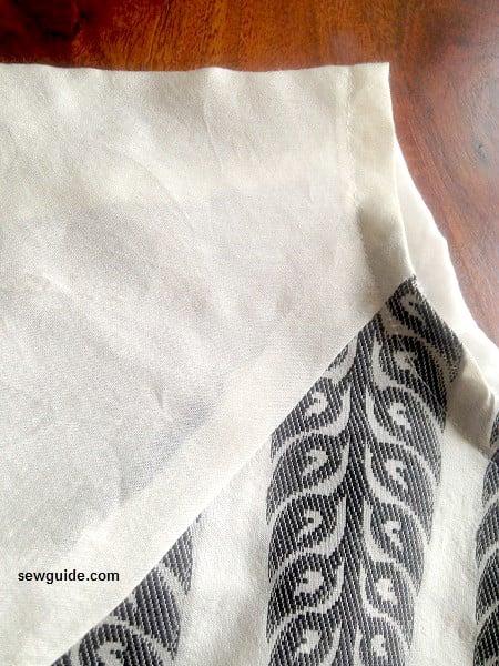 stitching peasant dress pattern