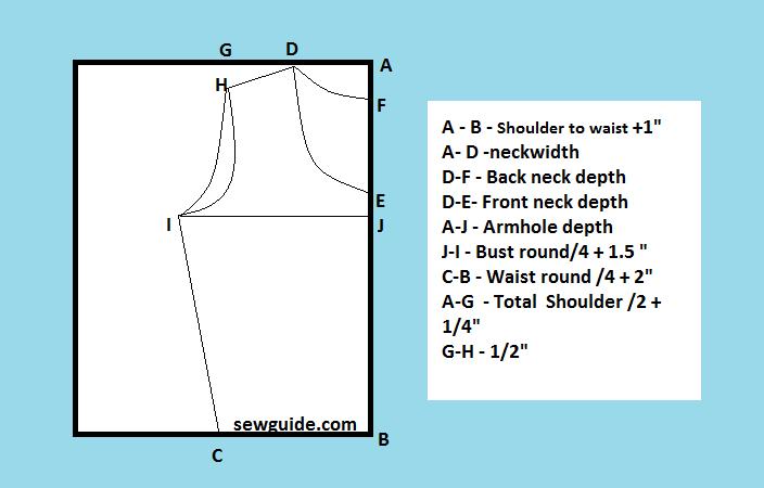 a-line-dress-pattern