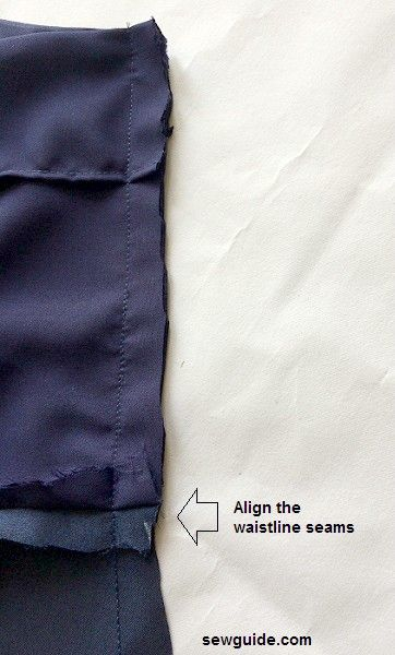 cami dress slip dress sewing pattern