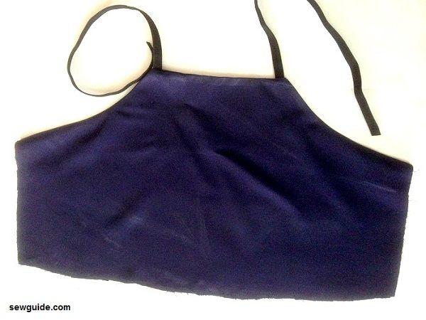 cami dress slip dress pattern