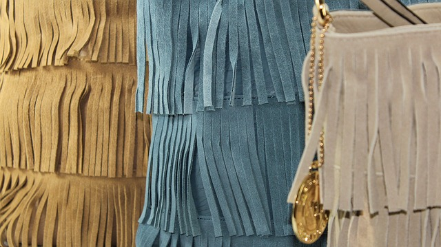 11 Types Of Fringe Trims Learn To Make And Sew Them
