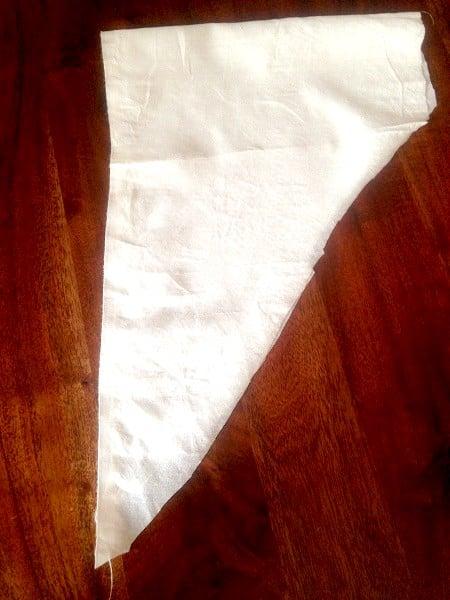 sew a peasant dress
