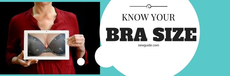 which bra size am i