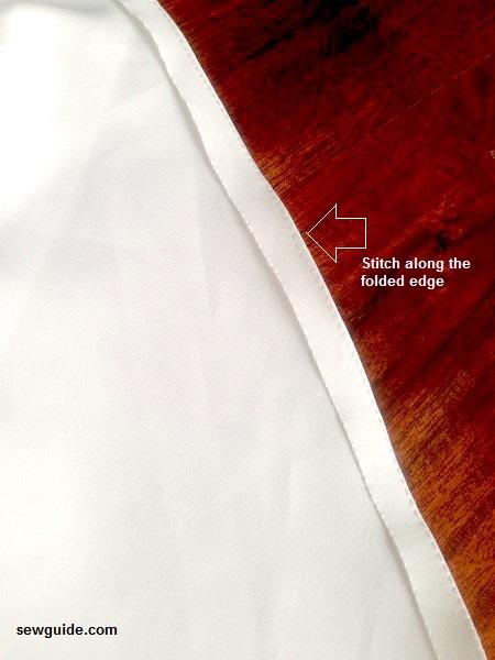 camisole pattern
