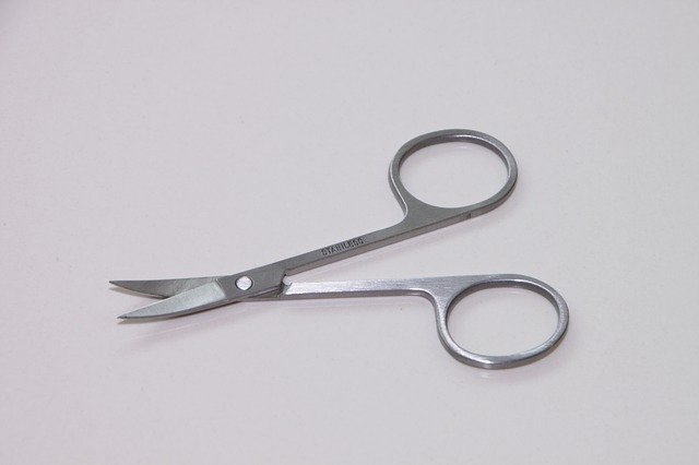 cloth cutting tools
