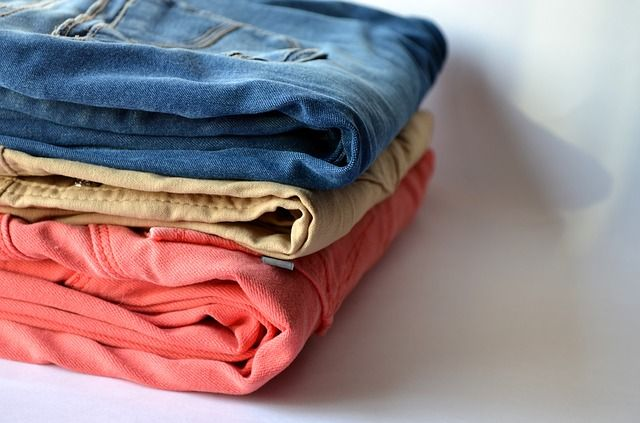 What Is Denim 12 Types Of Denim Fabric Sew Guide