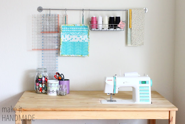 15 Perfect Diy Tables For Your Sewing Room Sew Guide