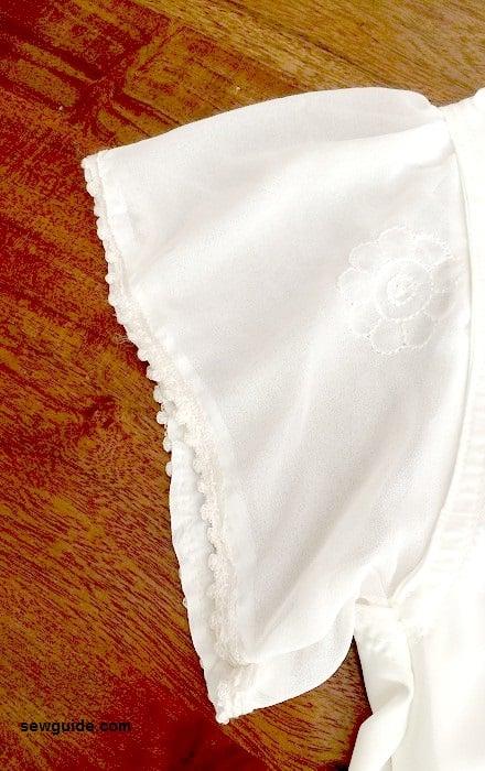 3 Easy Diy Sleeves For Sleeveless Dresses Sew Guide