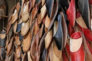 25+ Different types of leather