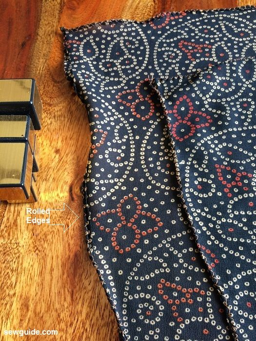 how to sew a boho top