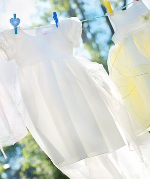 how to clean silk